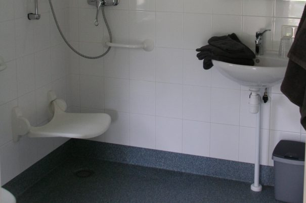 badkamer type 1
